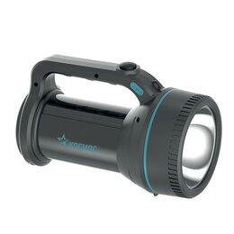 Фонари - Фонарь-прожектор светодиодный 7Вт 3600мА.ч 2 режима работы аккум. литий ..., 0