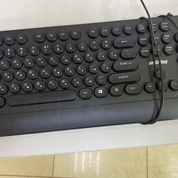 Клавиатуры - Клавиатура Smartbyu, 0