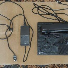 Игровые приставки - Xbox one в полной комплектации, 0