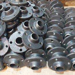 Запорная арматура - Фланцы стальные воротниковые 50-16-11-1-В, 0