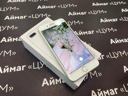 Мобильные телефоны - iPhone 8 Plus 64Gb Silver, 0