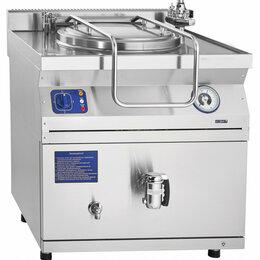 Прочее оборудование - Котел пищеварочный Abat КПЭМ-60/7Т (012068), 0