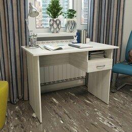 Компьютерные и письменные столы - Стол письменный практик , 0