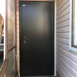 Входные двери - Доставка с установкой входной двери , 0
