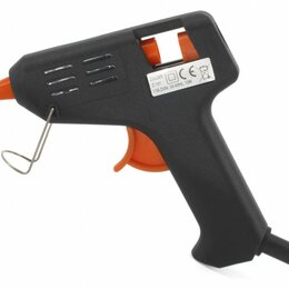 Клеевые пистолеты - Клеевой пистолет  20Вт для стержня 7мм 4309, 0