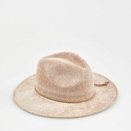 Головные уборы - Шляпа из мягкого трикотажа держит форму Новая, 0