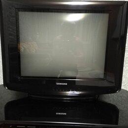 Телевизоры - Телевизор samsung cs-21z57zqq, 0