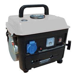 Электрогенераторы и станции - Генератор бензиновый Ravntech 0.95 кВт, 0