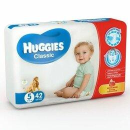 Подгузники - HUGGIES Classic Подгузники 5 11-25 кг, 0