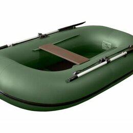 Надувные, разборные и гребные суда - Надувная лодка BoatsMan BT300, 0