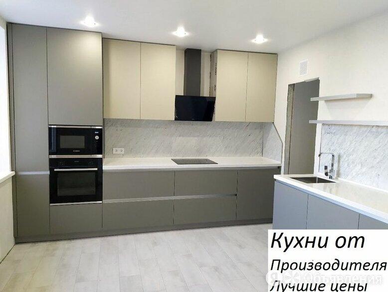 Кухонный гарнитур по цене 19000₽ - Мебель для кухни, фото 0