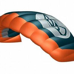 Кайтсерфинг и комплектующие - Кайт+планка Flysurfer Viron 3 новые, 0