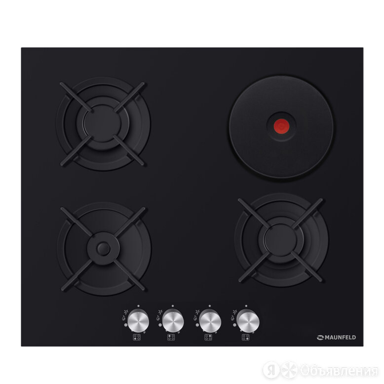 MAUNFELD EEHG.64.13CB/KG по цене 16990₽ - Плиты и варочные панели, фото 0