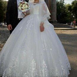 Платья - Свадебные платье, 0