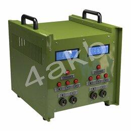 Аккумуляторы и зарядные устройства - Зарядное устройство для авиационных аккумуляторных батарей, 0