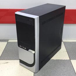Настольные компьютеры - Системный блок ASRock, 0