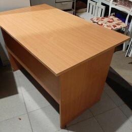 Компьютерные и письменные столы - Стол офисный 1400х800х750, 0