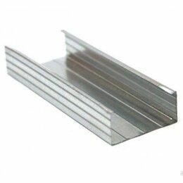 Гипсокартон и комплектующие - Профиль Потолочный ПП 60х27 (3м) 0,4, 0