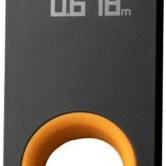 Измерительные инструменты и приборы - Лазерный дальномер Xiaomi HOTO Smart Laser Measure Negru (SW-HT30), 0
