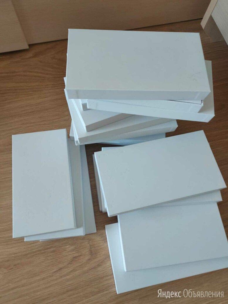 коробка для упаковки, подарочная по цене 50₽ - Корзины, коробки и контейнеры, фото 0