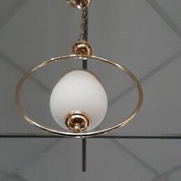 Люстры и потолочные светильники - Подвесная люстра, 0
