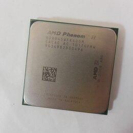 Процессоры (CPU) - AMD Phenom II X4 945, 0