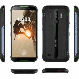 Мобильные телефоны - homtom ht80 NFC ip68 в идеале, 0