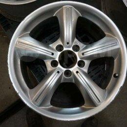 Шины, диски и комплектующие - Mercedes R17 5x112 (1шт) Без пробега по РФ, 0