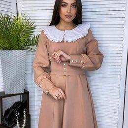 Платья - Шикарное Платье, 0