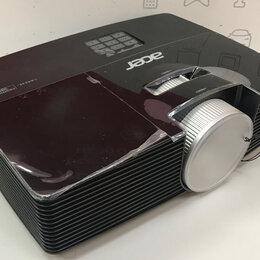 Проекторы - Проектор Acer p1387w, 0