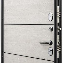 Входные двери - Дверь входная Porta S 10.П50 (AB-6) Graphite Pro/Nordic Oak, В НАЛИЧИИ, 0