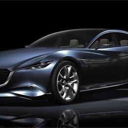 Кузовные запчасти - Б/У Кузовные запчасти для Mazda / Мазда, 0