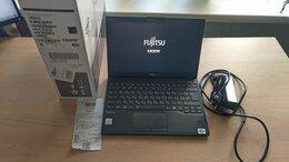 Ноутбуки - Новый Fujitsu lifebook U9310 i5/16/1tb ssd/full hd, 0