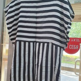 Блузки и кофточки - Блузка футболка 48-50, 0