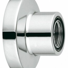 Комплектующие - Шланговое подключение Grohe 27151000, 0
