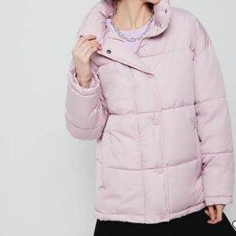 Куртки - Sela тёплая куртка 42,44,46,48 в 3 расцветках демисезон до -10, 0