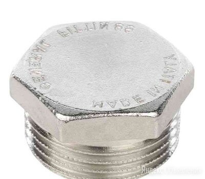Заглушка нержавеющая 300х8 мм 12Х18Н10Т ОСТ 3410.758-97 по цене 107984₽ - Металлопрокат, фото 0
