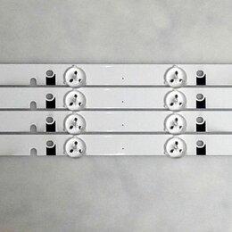 Запчасти к аудио- и видеотехнике - Подсветка 32H-3535LED-32EA от матрицы DE320AGE-V2, 0