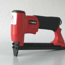 Пневмостеплеры - Пневмостеплер для скобы тип 80, 6-16 мм, 0