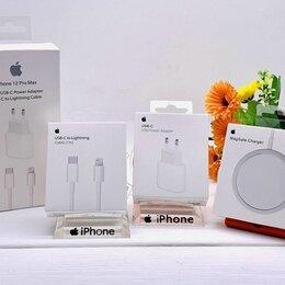 Зарядные устройства и адаптеры - Зарядка для iPhone, 0