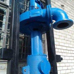 Промышленные насосы и фильтры - Насосы для навоза нжн и нци, 0