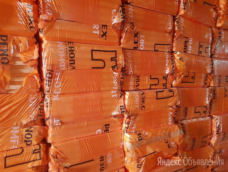 Пеноплекс 50 с доставкой по цене 875₽ - Изоляционные материалы, фото 0