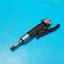 Отопление и кондиционирование  - Топливная форсунка BMW 3 серия F30/F31 2011-2020, 0