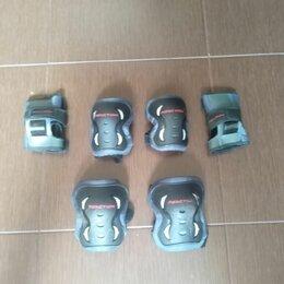 Спортивная защита - Комплект защиты для роликов детский, 0