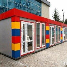 Дизайн, изготовление и реставрация товаров - Модульные торговые павильоны киоски ларьки, 0