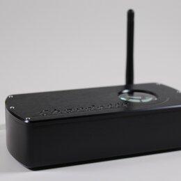 Цифро-аналоговые преобразователи - ЦАП Bluetooth + USB Chord Chordette Gem, Англия, 0