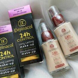 Для лица - Тональный крем для лица Dermacol 24H Control Make-Up, 0