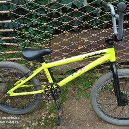 Велосипеды - Велосипед bmx , 0