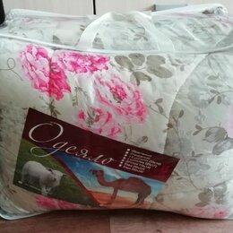 Постельное белье - Комплект: Одеяло + подушки + простынь, 0