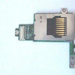 Устройства для чтения карт памяти - Samsung X20 NP-X20K001 Media SD Card Reader Плата BA59-01416, 0